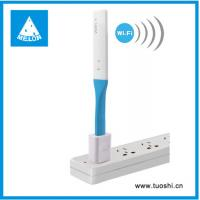 Buy cheap 150Mbps Pocket wifi range extender from factory Melon TS710 product