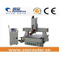 Buy cheap 4 axis CNC Router machine CXM25BT product