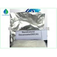 China CAS 360-70-3 Nandrolone Decanoate DECA Durabolin Steroid Pharmaceutical Grade on sale