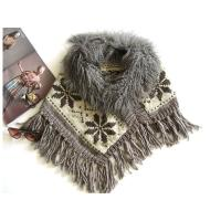Buy cheap Knit Shawls, Hand Crochet Shawls, Hand Knit Neck Warmers,Knit Ponchoes product