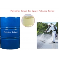 Buy cheap PU Foam Raw Material 9003 11 6 Polyether Based Polyol product