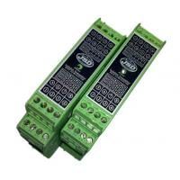 Buy cheap Resistance signal Isolation transmitter product