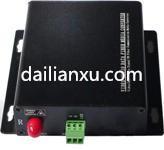 Buy cheap RS232/422/485 Fiber Optical Modem RS485 Fiber Optical Converter RS232 Fiber Converter RS485 Fiber Converter product