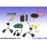 Female Ready Trailer Wiring Connector Kit
