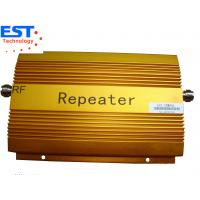 China Mobile Phone Signal Repeater / Booster EST-GSM950 , Build-in Power Supply on sale