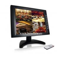 Buy cheap 10.4 Inch Four BNC Input Quad Monitor product