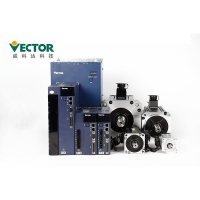 Buy cheap Vector 3A Small Servo Motors And Drives With 23Bit Absolute Encoder product