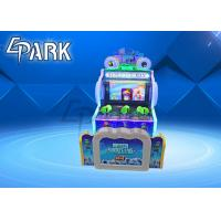 China 1 - 3 Players Kids Arcade Shooting Game Machines / Comercial Shooting Water Games amusement game machine on sale