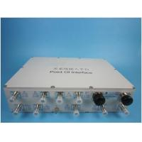 Buy cheap Integrated Point of Interface / High Power Splitter Multi System 200W Input product