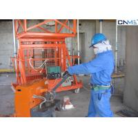 Shifting Trolley Slab Formwork Systems 1000kg-1100kg Bearing Capacity