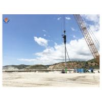 Buy cheap Exact Real Time Pile Diameter Controlling Equipment  For Soil Improvement product