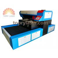 Buy cheap Die Board Laser Cutting Machine(TR1812) product