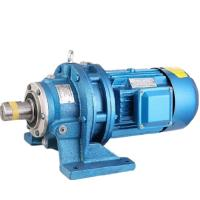 Buy cheap Professional Cyclo Speed Reducer Foot Mounted With Cast Iron Housing product