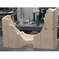 Buy cheap Hardness 88 High Density 1.60 Polyurethane Tooling Board product