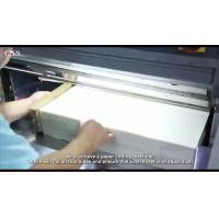 Buy cheap Cold Peel Matte Finish Heat Transfer PET Films For High Density Heat Transfer Labels By Heat Press Machines from wholesalers