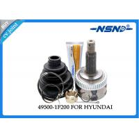 China Hyundai Car Cv Joint Axle Shaft Assembly 49500-1F200 Cv Axle Joint Parts on sale