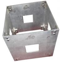 Buy cheap Quick Buliding Capacity Aluminum Lighting Truss Accessories , The Coupling System For Shows from Wholesalers