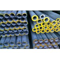 Buy cheap ASTM A312 Heavy Wall Stainless Steel Pipe , Round Cold drawn Steel Tube from Wholesalers