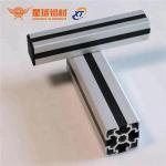 Buy cheap 3d printer parts v-slot linear rail black anodized 4040 aluminum profile extrusion product