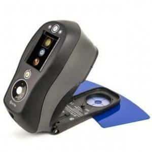 X Rite Colour Measurement Spectrophotometer Ci64 Series For Textiles / Plastics