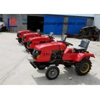 Buy cheap Single Cylinder Tractor Tillers And Cultivators Garden / Farm Mini Tractor from Wholesalers