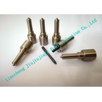Buy cheap Siemens VDO Common Rail Injector Nozzles Excellent Performance product