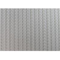 Buy cheap 1.5 Layer Polyester Forming Fabrics , Polyester Paper Machine Clothing product