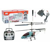 China Full Function 3CH Remote RC Radio Control Electric Helicopters with Gyroscope ES-QS8003 on sale