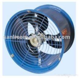 Buy cheap Greenhouse Circulation Fan product
