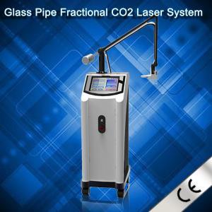 Buy cheap RF Tube CO2 Fractional Laser/Ultrapulse Fractional CO2 Laser product