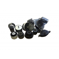 Buy cheap Secondary BA 223 Rubber To Metal Bonding Adhesive product