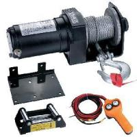Buy cheap Small Winch 2000lb from wholesalers