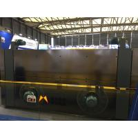 Buy cheap Construction Oil Heating Textile Stenter Machine Horizontal Roller Chain Transmission product