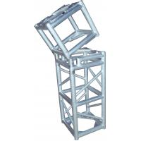 Buy cheap Galvanized Aluminum Hinge Section Lightweight Lighting Truss For Fixed Truss from Wholesalers