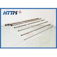 Buy cheap 92 - 92.3 HRA Tungsten Carbide Rod Unground 330 mm Length for Drilling tools product