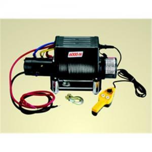 Buy cheap Electric Winch (KDJ-5000N----KDJ-9000N) product