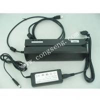 Buy cheap msr606 magnetic card reader writer product