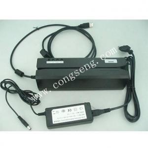 China msr606 magnetic card reader writer on sale