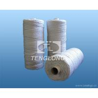 Buy cheap Good Stainless Steel Reinforced Ceramic Fiber Yarn Manufacturers from wholesalers