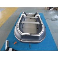 China Aluminum Floor 470cm PVC  zodiac inflatable boat for sale in all colors on sale