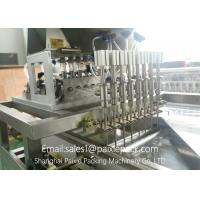 Buy cheap Stainless Steel Automatic Linear Filling Machine With AC Servo Motor 100 - 500ml product