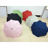 China Stroller umbrella with clamp on sale