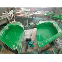 Buy cheap Durable Custom Fibreglass Moulding Gel Coat Paint Surface High Strength from wholesalers