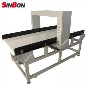 Buy cheap automatic broken needle detector machine needle detector machine product