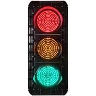 Buy cheap UV-resistant Esthetic appearance LED Pedestrian Traffic Signal incandescent from wholesalers