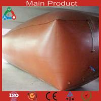 Buy cheap Low cost big size biogas plant for farm product