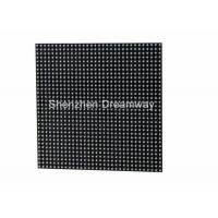 China SMD 3528 1R1G1B Full Color Indoor LED Display Screen Module with 5mm Pixel Pitch on sale