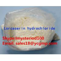 Buy cheap Medical Grade Weight Loss Steroids 846589-98-8 Lorcaserin Hydrochloride 99% Min Powder product