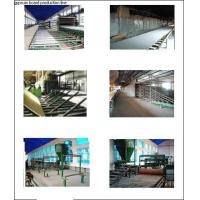 Buy cheap gypsum board production line product