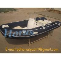 Buy cheap 3.9m RIB Inflatable Boat,Inflatable Boat,Motor Boat product
